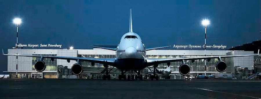 Авиабилеты дешево без комиссии из Санкт-Петербурга