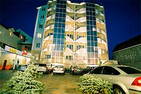 Гранд Отель Уют Краснодар