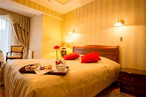 Отель Платан Южный Краснодар