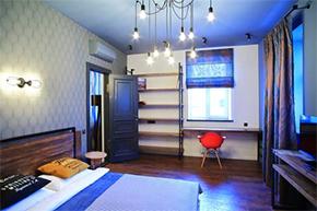 Bonhotel Астрахань