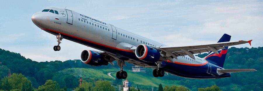 Купить билет на самолет Новосибирск Сочи