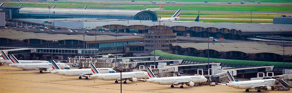 Москва - Париж авиабилеты цена прямые рейсы дешево