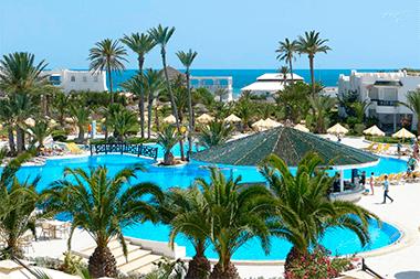 Путевки в Тунис на 2018 год все включено