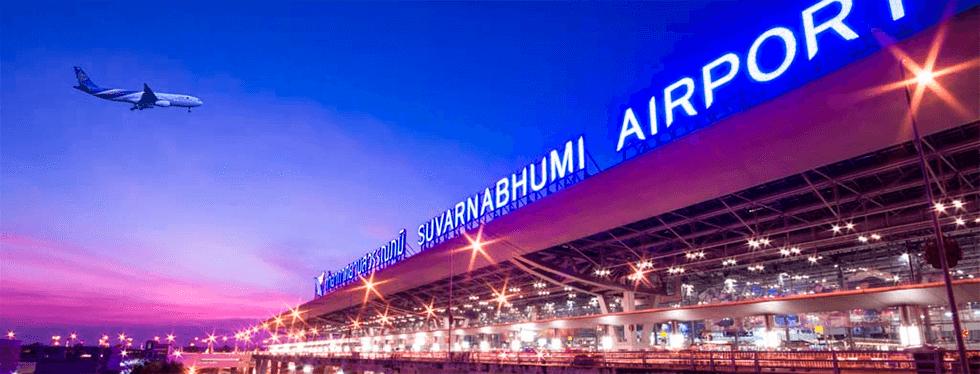 Екатеринбург Бангкок авиабилеты прямой рейс