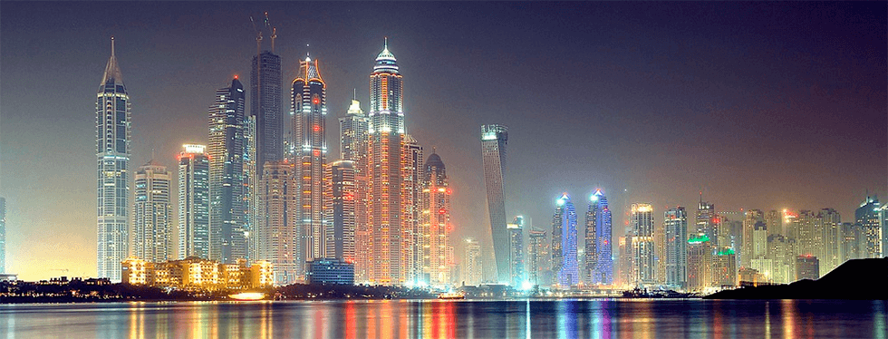 Авиабилеты Москва Дубай прямые рейсы цена
