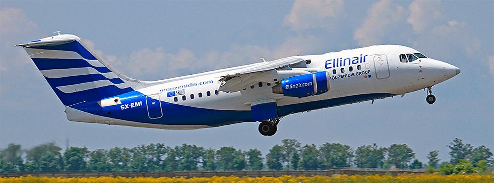 Авиабилеты в Грецию из Москвы прямым рейсом