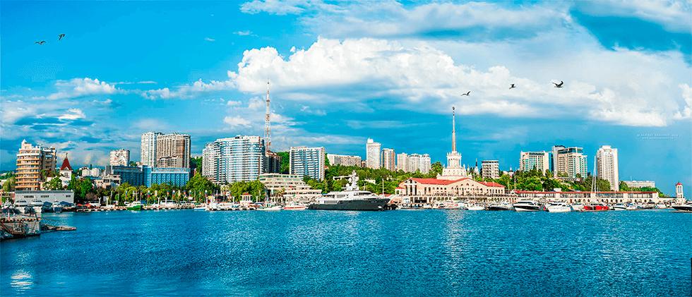 Авиабилеты Омск Сочи прямой рейс 2019