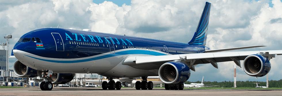 Авиабилеты Москва Баку без пересадок