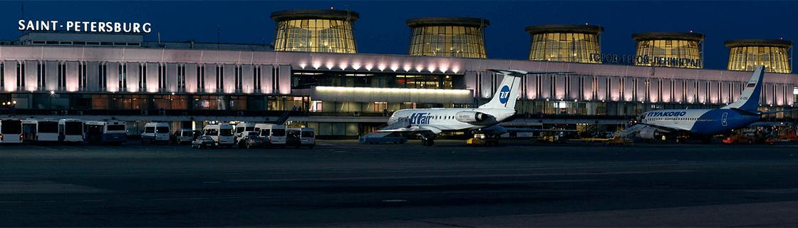 Дешевые авиабилеты из Санкт-Петербурга без комиссии